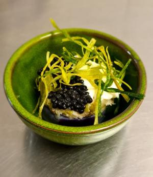Kaay, uw kok aan huis voor privé diners, traiteurdienst, catering en events